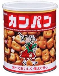 三立製菓㈱『ホームサイズカンパン』