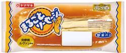 山崎製パン『まるごとソーセージ』